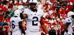 Penn State Football: Long Season Means A Lighter Load For Some Nittany Lions This Spring